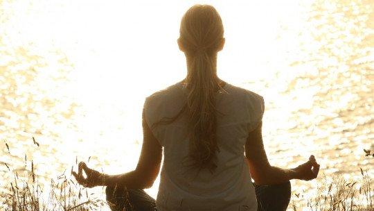 O melhor treinamento em meditação 1