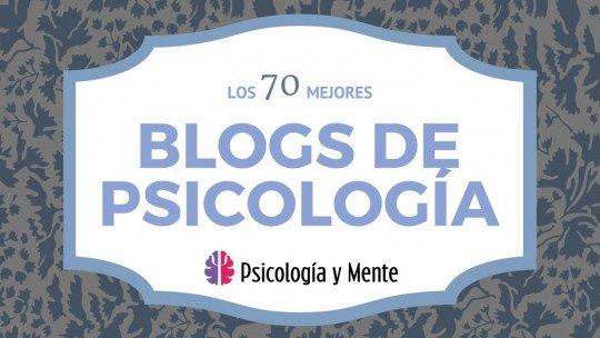 Os 70 melhores blogs de Psicologia 1