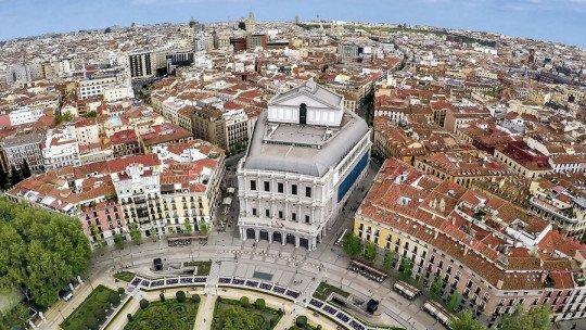 As melhores clínicas para o tratamento da ansiedade em Madri 1