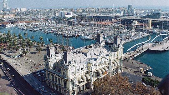 Os 5 melhores cursos de treinamento em Barcelona 1