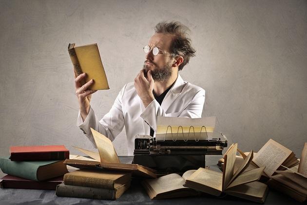 O que é um texto biográfico? 1