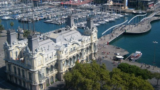 Os 5 melhores mestrados em psicologia em Barcelona 1
