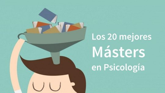 Os 20 melhores mestrados em psicologia 1