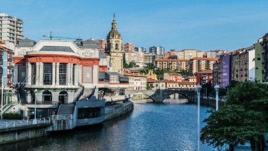 Os 9 melhores psicólogos em Bilbau 1