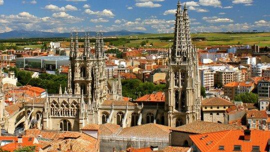 Os 10 melhores psicólogos em Burgos 1