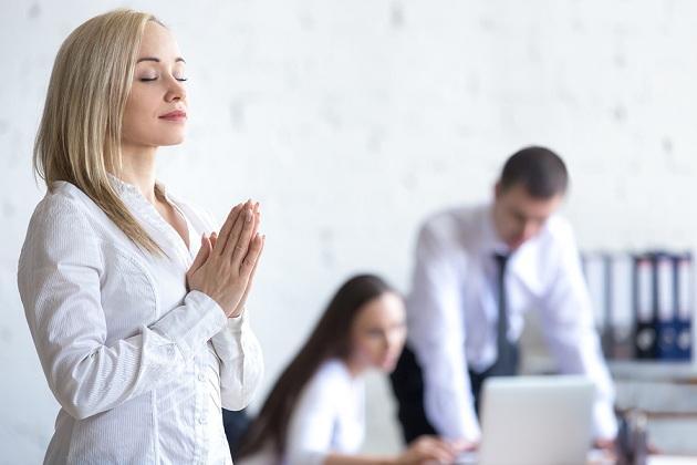 Como controlar a ansiedade naturalmente em 10 etapas 10