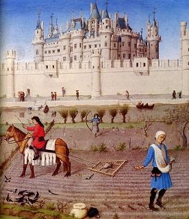 Idade Média: Origem, Características, Estágios, Feudalismo 6
