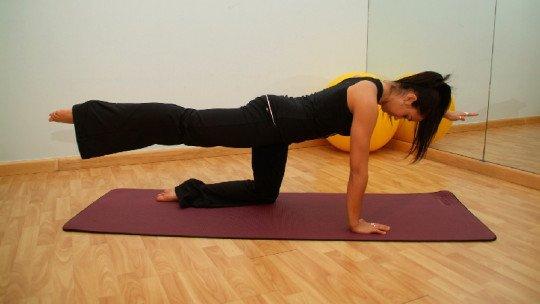 Método Feldenkrais: tomar consciência do próprio corpo 1
