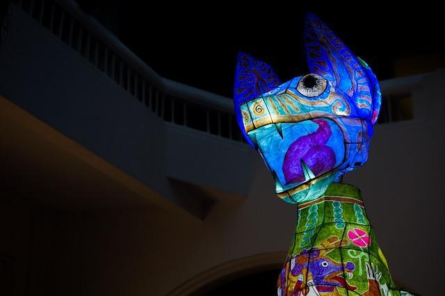 Alebrijes: origem e tipos desta arte mexicana 1