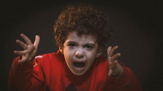 Meu filho está sempre bravo: o que fazer? 1