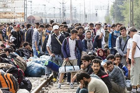 Os 17 principais tipos de migração 1
