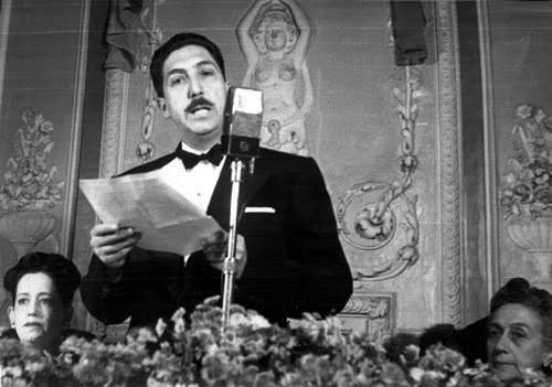 Miguel Alemán Valdés: Biografia, Governo e Contribuições 1