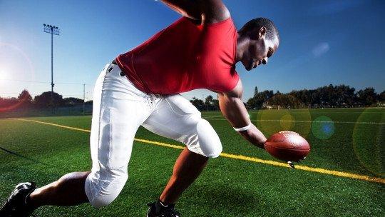 Atenção no esporte: levar os atletas ao estado de fluxo 1