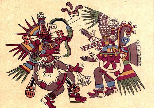 Como foi a educação maia? 1