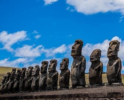 Rapa Nui: história, características, cultura, tradições 2