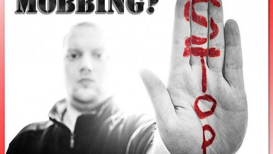 Mobbing: assédio psicológico no trabalho 1