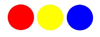 O que são as cores primária, secundária e terciária? 6