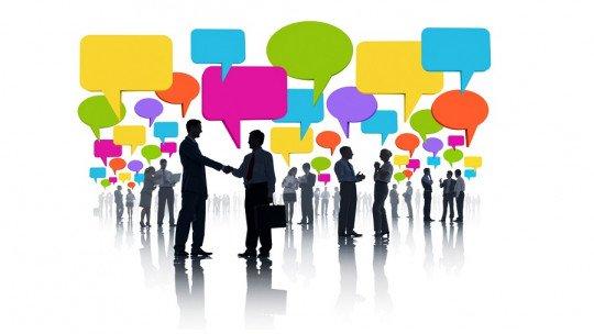 Modelo de Lasswell: os elementos da comunicação 1