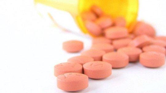 Molindona: usos e efeitos colaterais desta droga 1