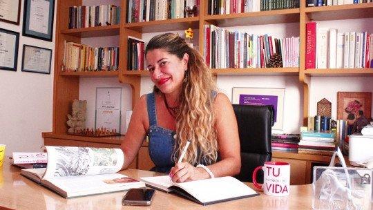 Entrevista com Mónica Dosil: sobre a psicologia da disfunção erétil 1