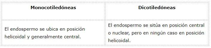 Diferenças entre monocotiledôneas e dicotiledôneas 5