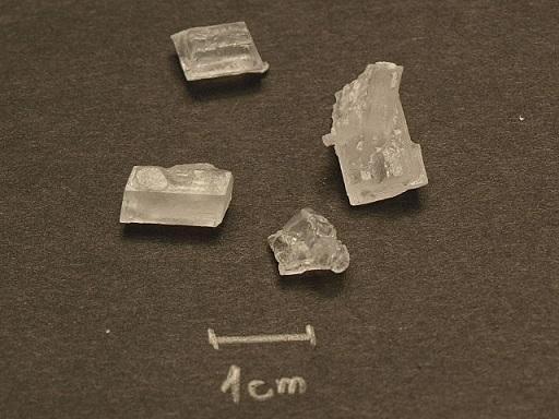 Tiossulfato de sódio (Na2S2O3): fórmula, propriedades e usos 3