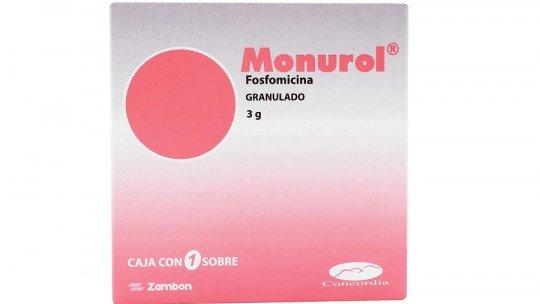 Monurol (2 g e 3 g): para que serve, como tomar e efeitos 1