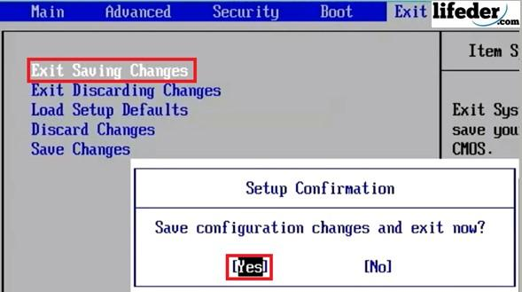 Sistema operacional ausente: o que significa e como corrigi-lo 8