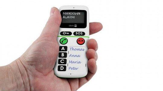 Mobile para idosos: uma evolução tecnológica necessária 1