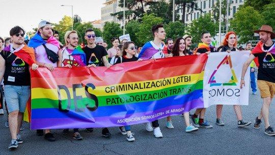 Movimento LGTBI: o que é, qual é a sua história e o que luta 1
