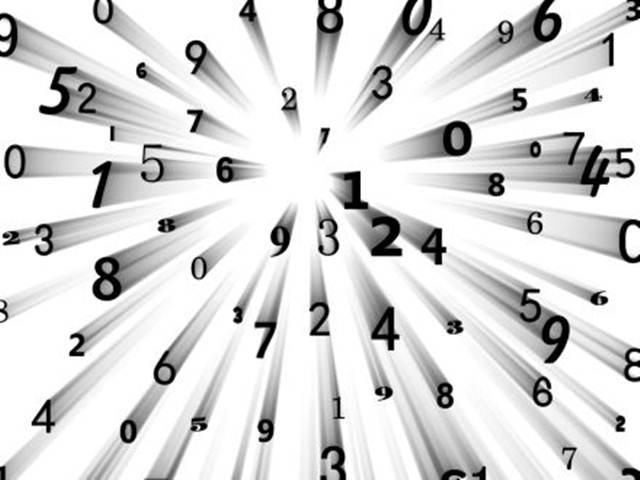 Para que servem os números? Os 6 usos principais 1