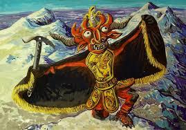 20 deuses incas e seus atributos mais destacados 12