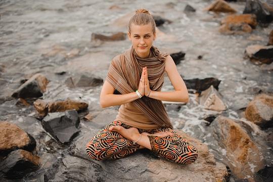 Namaste: O que significa e qual é o seu símbolo? 5