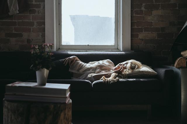 Cansaço crônico: sintomas, causas e tratamentos 3