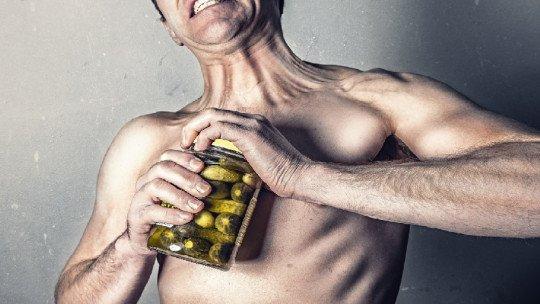As mulheres preferem homens fortes ou magros? A ciência responde 1