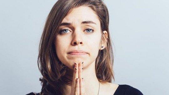 Por que as mulheres se desculpam mais do que os homens 1