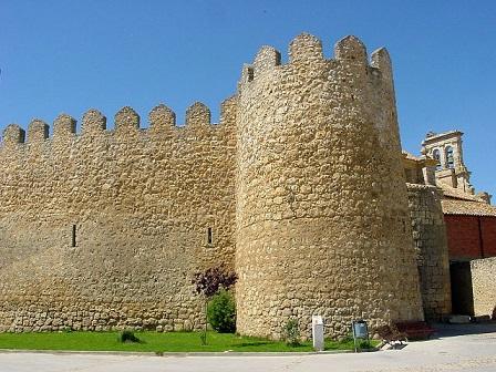 Castelo medieval: partes e funções 4