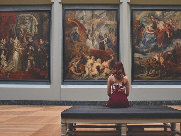 Museografia: história e o que um museógrafo faz 125