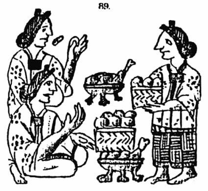 13 Poemas em Nahuatl Traduzido para Espanhol