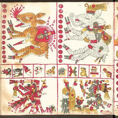 Lenda do Nahual do México: origem, origem e história 1