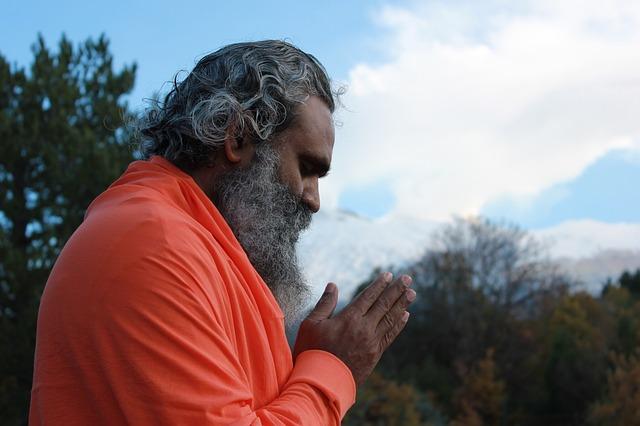 Namaste: O que significa e qual é o seu símbolo? 1
