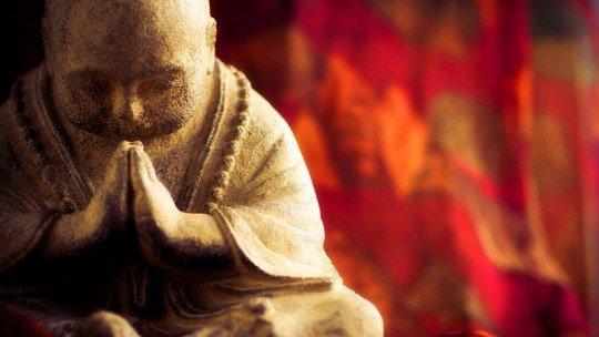 Namaste': o que exatamente isso significa? 1