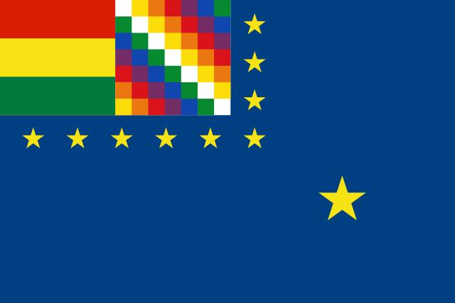 Bandeira da Bolívia: História e Significado 9