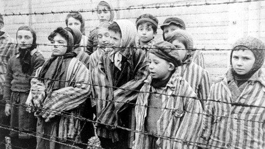 Experimentos com seres humanos durante o nazismo 1