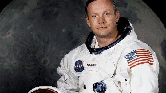 As 45 melhores frases de Neil Armstrong 1