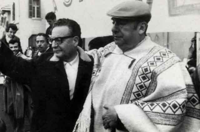 Pablo Neruda: Biografia e Obra Literária 2