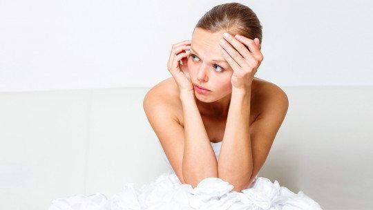 Nervos antes do casamento: 16 dicas para restaurar sua confiança 1