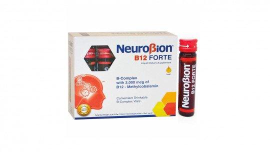 Neurobion (remédio vitamínico): o que é e para que serve? 1