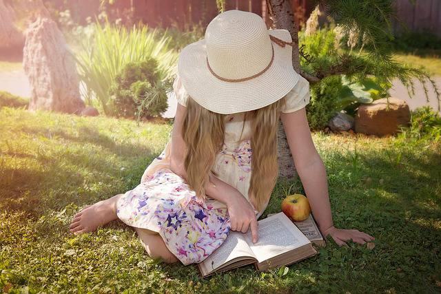 Como incentivar a leitura em crianças e adolescentes: 11 estratégias 9