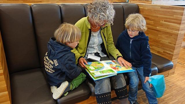 Como incentivar a leitura em crianças e adolescentes: 11 estratégias 4